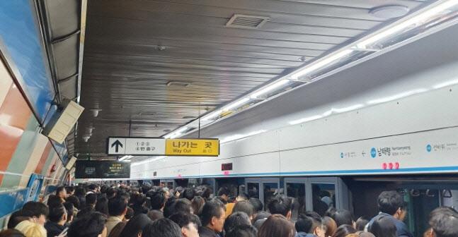 [단독]10년 묵은 '지하철 4호선 지하화'…서울시 본격 착수
