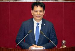 """송영길 """"방위비분담금 마지노선, 3년 1조1157억원"""""""