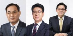 수장 바꾼 물리보안 '빅3'…융합보안·무인화 '속도'