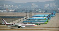 항공업계 아우성에도 정책자금 투입 논의 온도차