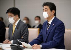 시기상조라던 아베…뒤늦은 긴급사태 선언 왜?