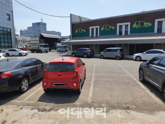 """[車 붕괴 위기]""""해외 발주 끊겨..이달 넘기기 힘들어"""""""