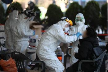 코로나19 사망자 204명으로 늘어