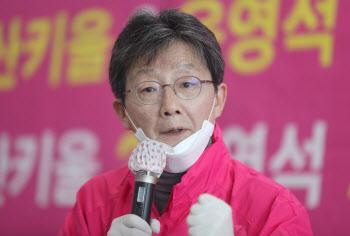 """차명진 제명 촉구한 유승민…""""김종인·황교안, 결단할 문제"""""""