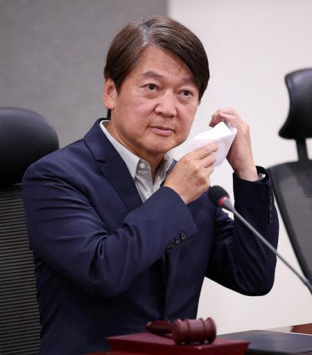 """안철수 """"노무현, 윤미향 사태 '부끄러운 줄 알아야지'라며 일갈했을 것"""""""