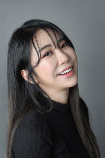 """김성은 """"'미달이'는 인생 캐릭터…마음 어루만지는 배우 되고파"""""""