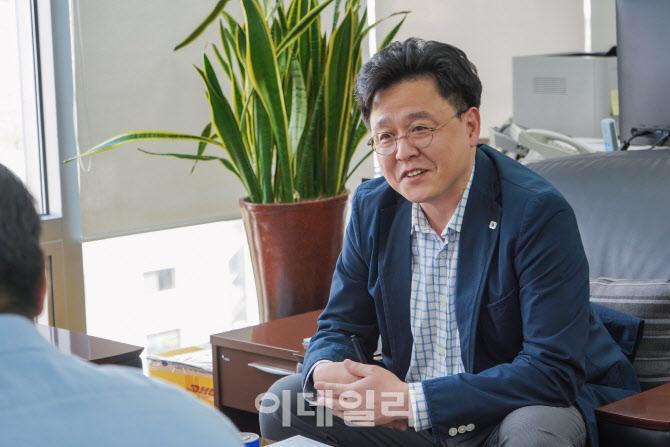 """""""바이오 사업 뛰어들려고 콘돔 1위 이름 버렸다"""""""
