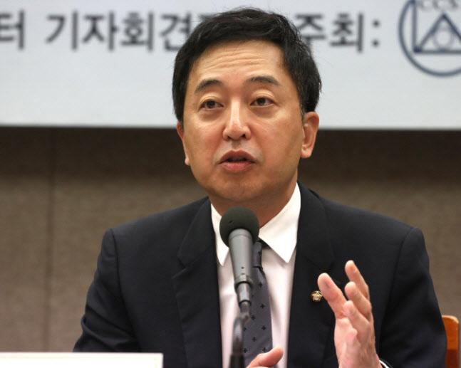 """금태섭 """"민주당, 과연 정상인가?""""(전문)"""