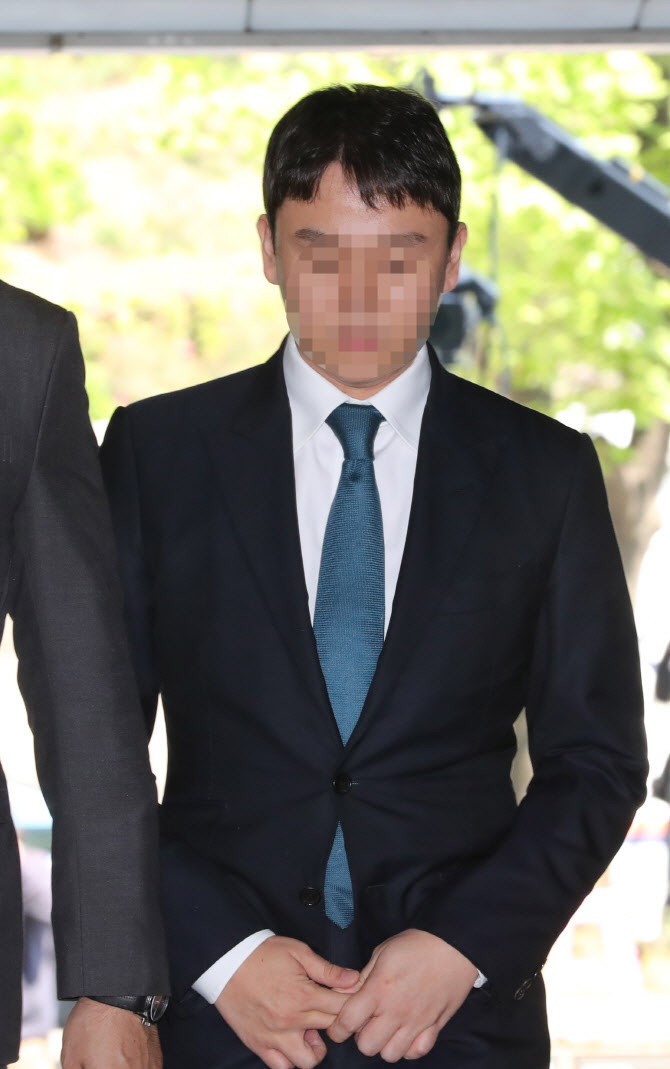 '승리 동업자' 유인석, 성매매 알선 인정..아내 박한별에 '불똥'