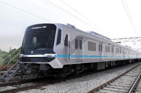 다원시스, 2700억 규모 서울 지하철 전동차 공급 계약