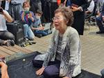 대구 시민단체, 이용수 할머니에 악성 댓글 단 네티즌 9명 고발