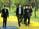 '불기소' 권고에 한숨 돌린 이재용…'뉴 삼성' 혁신 속도