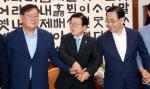 [단독]표 못 모은 통합당 후보들, '쩐'도 못 모았다
