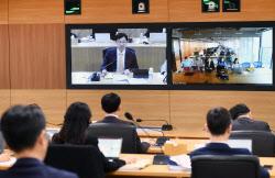 30일부터 한-러시아 서비스·투자 FTA 5차 협상…화상으로 진행