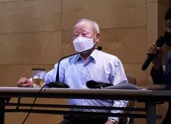 """히로시마 원폭 피해자 """"살이 녹아 내리는 끔찍한 상황"""""""
