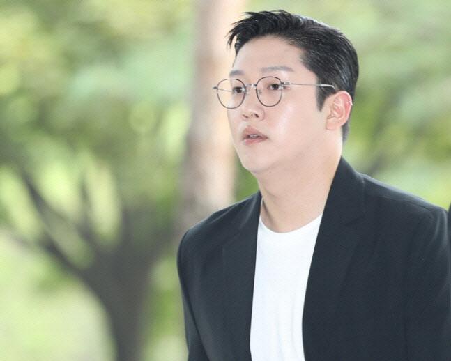 최종범, 구하라 도촬 또 '무죄'지만 법정구속…왜?