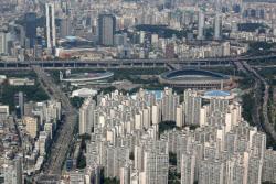 '아크로리버파크'에 이어 평당 1억 아파트 또 등장