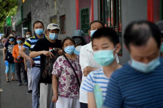 '최악의 전염병' 페스트(흑사병) 의심환자 발생...중국 '발칵'