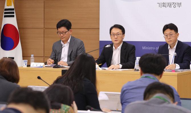 '역차별' 논란, 국내주식 펀드 수익도 공제 적용하나
