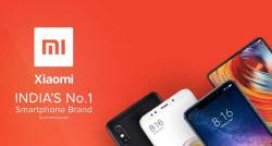 中-印 갈등에 LG가 반사이익?…스마트폰 판매 10배 '껑충'
