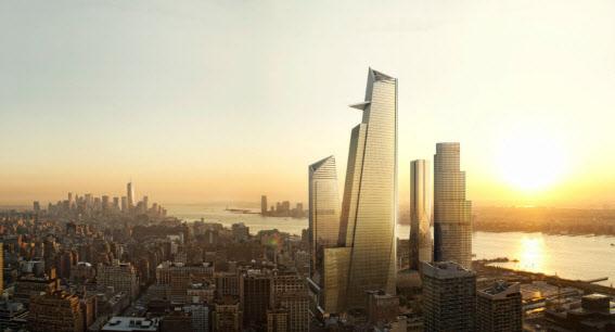 [단독]하나금투, 뉴욕 맨해튼 랜드마크 빌딩에 1000억 투자
