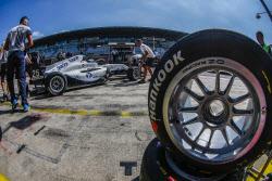 `포뮬러 르노 유로컵` 9일 개최…한국타이어, 타이어 독점 공급