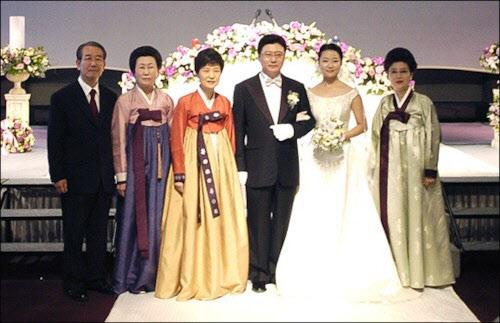 박근혜, 이복언니 박재옥 별세 '형집행정지' 되나?