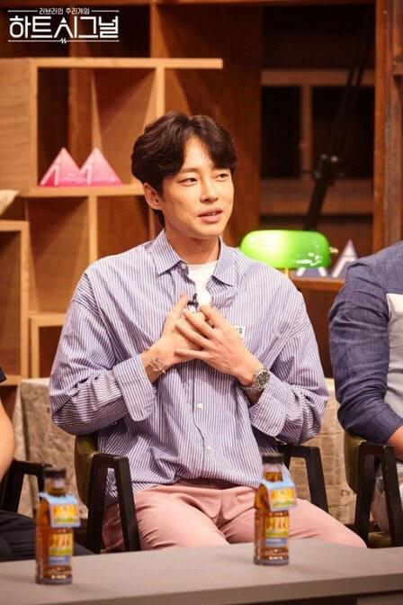 강성욱, '꽃뱀' 취급하더니 '성폭행 혐의 징역형 확정'