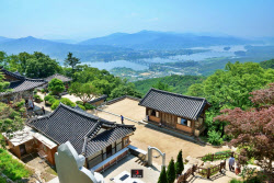 사회적 거리두기와 힐링 여행지, 경기도 양평 여행