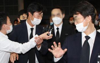 """배현진 """"박원순 아들, 재검받고 병역비리 재판 출석하라"""""""