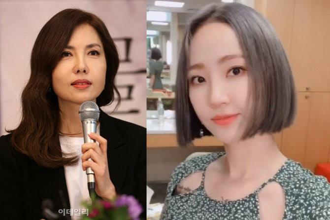 """백지연·핫펠트, 전우용 '박원순 감싸기'에 """"감히.. 그런 상사 고발"""""""