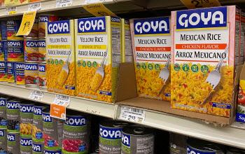 밀가루부터 통조림까지…美, 코로나19 재확산에 식료품 재고난