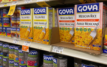 코로나 재확산에 식당문 닫은 美…집밥 늘자 식량난 고개