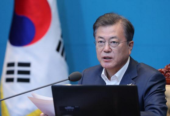 잘 나가던 나스닥, 2%대 급락…한국판 뉴딜 발표