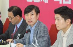 """하태경 """"''2차 가해'' 가한 與 윤준병 의원 징계해야"""""""