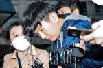 """'부따' 강훈 """"성 착취물 제작방법·수익 조주빈 독점…범죄집단 아냐"""""""