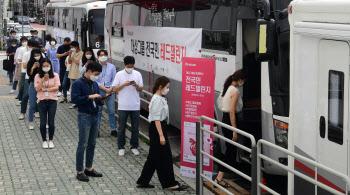 대상, '전국민 동참 레드챌린지' 헌혈캠페인