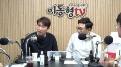 """이동형 """"박원순 고소인 숨어서 뭐하나""""..진중권 흉기"""