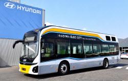 2022년부터 수소 버스·택시 등에 연료보조금 지급