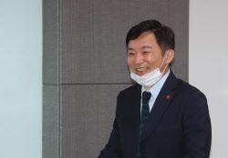 """원희룡의 조언 """"'찐' 친문 빼고는 손 잡아야 해"""""""