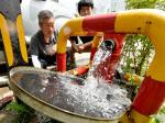 인천 서구, 유충 발생 지속…강화는 이물질로 판명