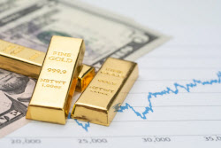 <19>金선물 산 뒤 금괴 챙겨가는 투자자들