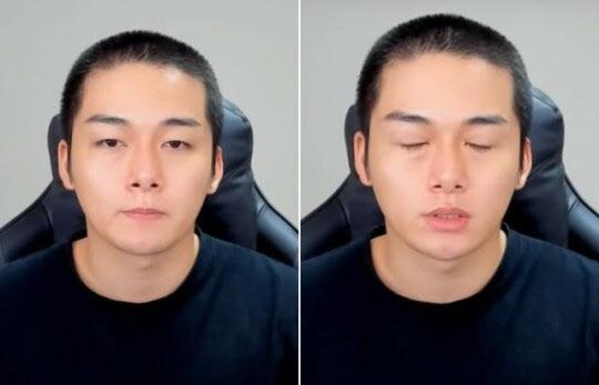 """'조작 논란' 송대익, 한 달 만에 복귀…""""책임지겠다"""""""