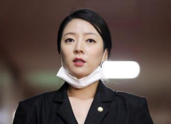 """""""눈 부라린다""""는 김부겸에 배현진·조수진 """"어설픈 문파 흉내"""""""