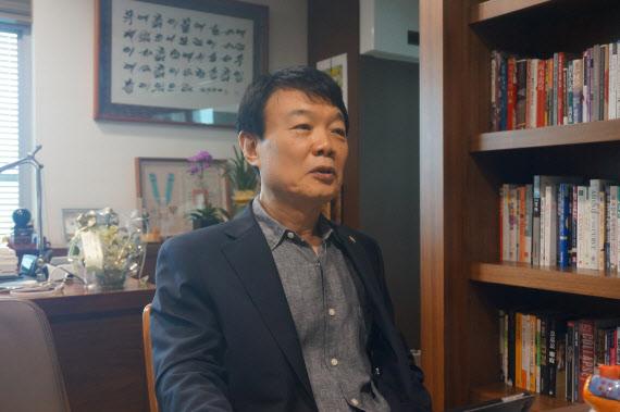 """[주목!e기업]영림원소프트랩 """"한국 넘어 아시아 1등 ERP 기업 노린다"""""""