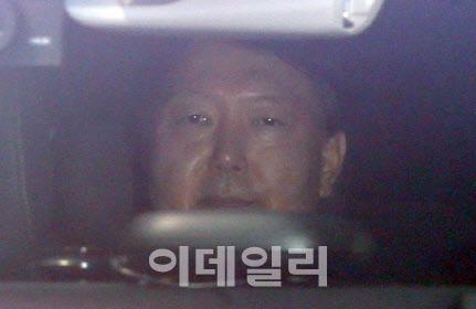 """[전문]윤석열 """"부정부패·권력형 비리, 어떤 경우에도 당당히 맞서야"""""""
