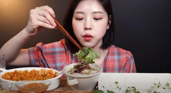 """구독자 470만 문복희 """"광고라 밝히지 않았습니다"""""""