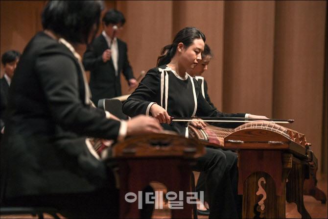 서울시국악관현악단, 코로나19 극복 동참한다