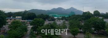 태릉골프장 1만 가구 미니신도시, 용산기지 3100가구 공급