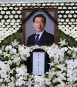 경찰, '박원순 前 비서-서울시 관계자' 대질신문 검토